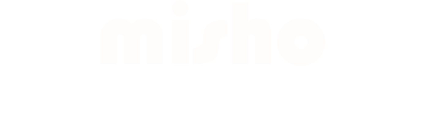 misho BE A LOGISTICS STAR